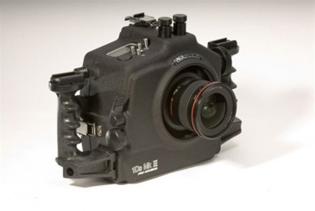 Canon 1Ds mark IV Digital Pro Camera Housing