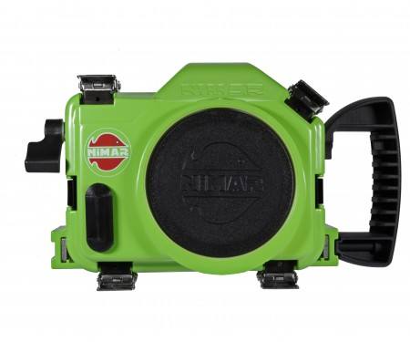 Nimar Basic Water Housing for Olympus E-M1 II Front