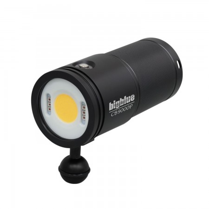 Big Blue Video Light CB9000P- 01