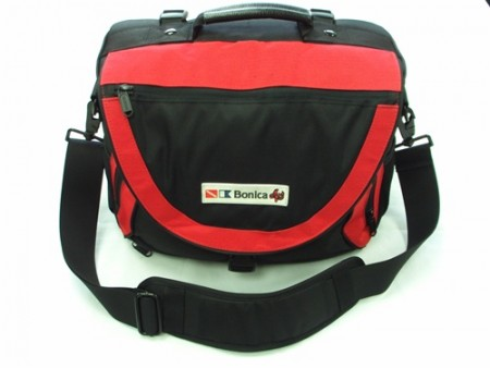 Bonica Travel Bag for Undewater Camera Housing, Lighting and Gear