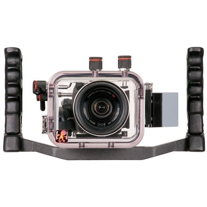 Canon XA20, XA25, HF G30 Underwater Housing