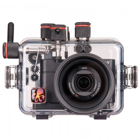 Sony RX100 III / IV / V Underwater Housing
