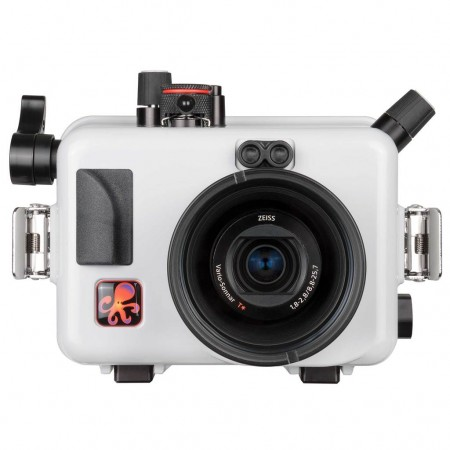 Ikelite  Underwater Housing for Sony RX100 III / IV / V