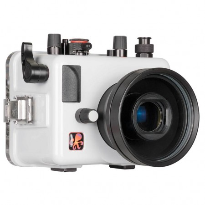 Canon G1X II Underwater Housing