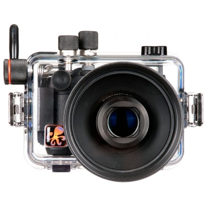 Canon G16 Underwater Housing