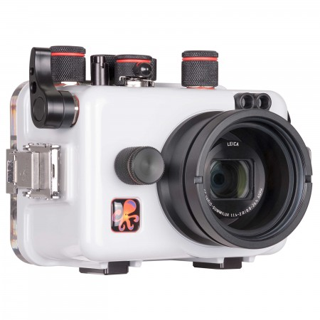 Panasonic / Leica LX10 / LX15 Underwater Housing