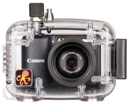 Canon A1300 Underwater Housing