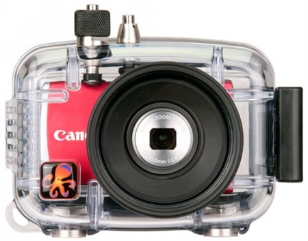 Canon A2600 Underwater Housing