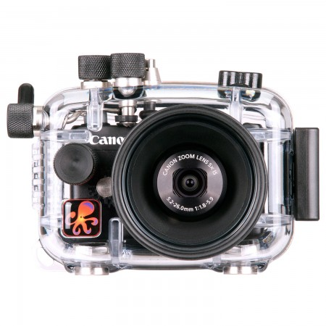 Canon S200 Underwater Housing