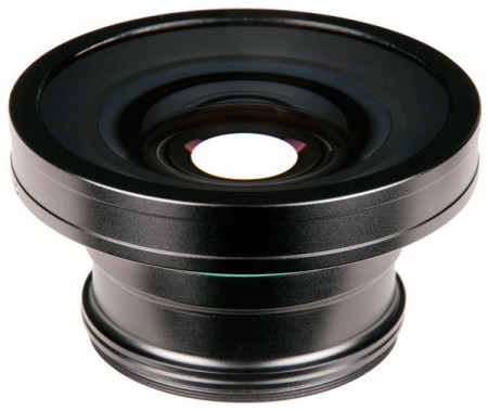 Ikelite W/A Lens  for 46mm thread