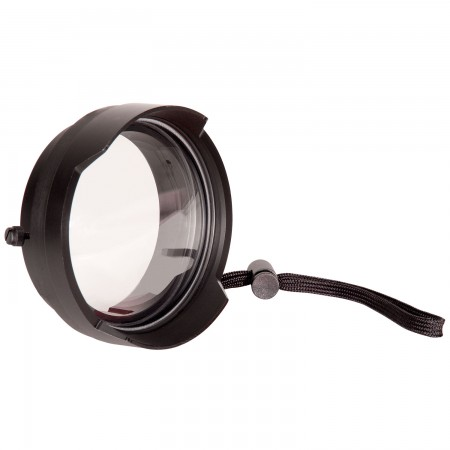 Ikelite WD-3 Wide-Angle Conversion Dome