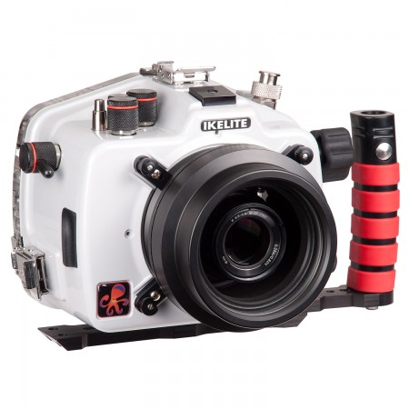 Sony A7 / A7R / A7S Underwater Housing