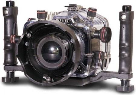 Canon 5D Mark II (Mark 2) Underwater Housing