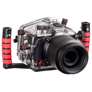 Canon 7D Mark II Underwater Housing
