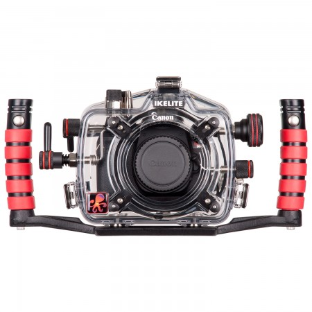 Ikelite  Underwater DSLR Housing for Canon T6i (750D)