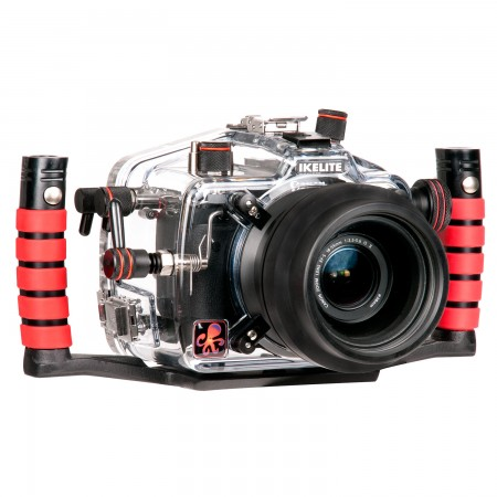 Canon T6s (760D) Underwater Housing