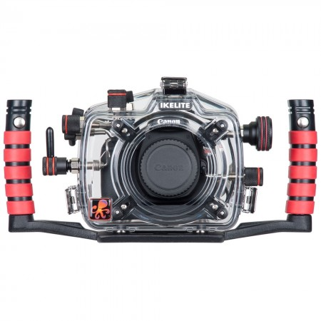 Canon EOS 1200Dᅠ/ Rebel T5 Underwater Housing