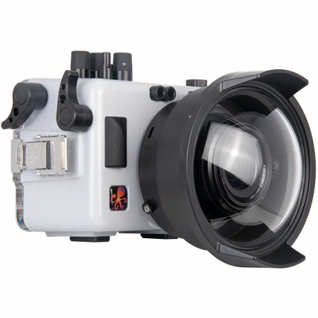 Sony A6000 Underwater Housing
