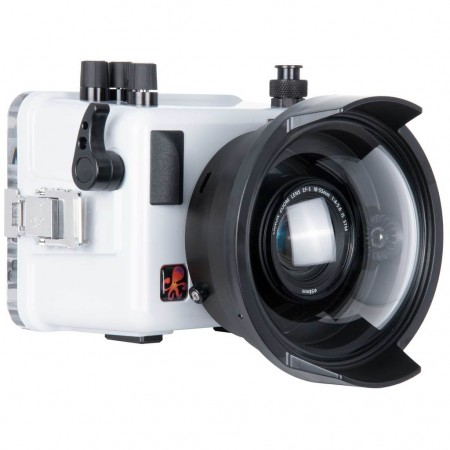 Ikelite 6970.08  Underwater Housing for Canon EOS 250D / Rebel SL3 DSLR Camera