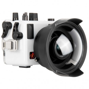 Canon EOS M6 Mark II Underwater Housing