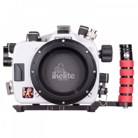 Ikelite 200DL Underwater  Housing for Panasonic GH5, GH5s