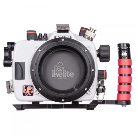 Ikelite Underwater DSLR Housing 71708- 01