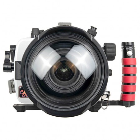 Ikelite Underwater DSLR Housing 71718- 01