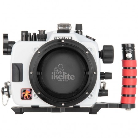Ikelite Housing for Panasonic S1R/S1 Camera - Front View Cover
