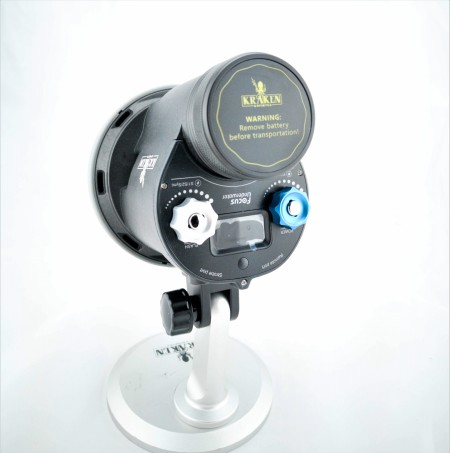Kraken KR-S02 Underwater Strobe Flash