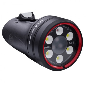 Light and Motion Focus Light 850-0176-D- 03