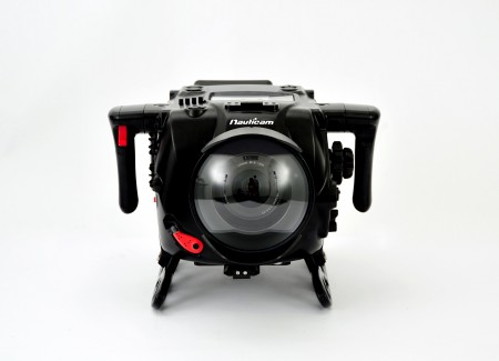 Red Epic / Scarlet-X Underwater Housing