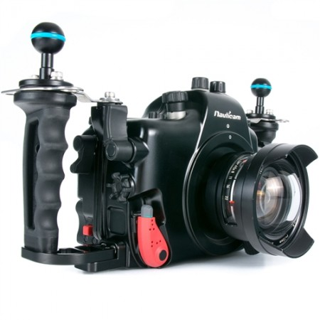 Nauticam NA-A7 Underwater  Housing for Sony A7 / A7R / A7S