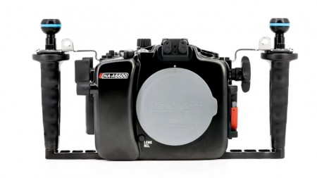 Nauticam NA-A6600 Underwater  Housing for Sony A6600