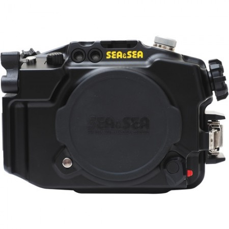 Sea and Sea MDX-a6300 Underwater  Housing for Sony a6000/a6300/a6500