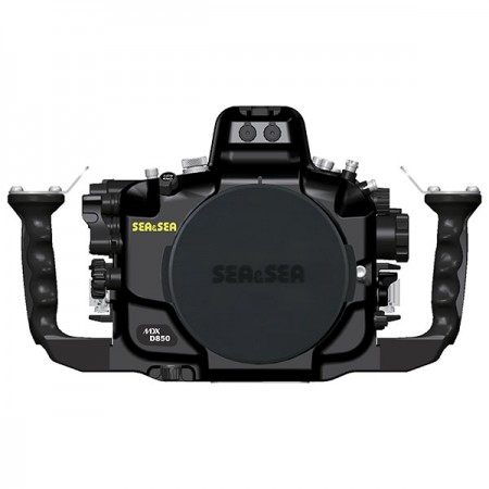 Sea and Sea Underwater DSLR Housing SS-06187- 01