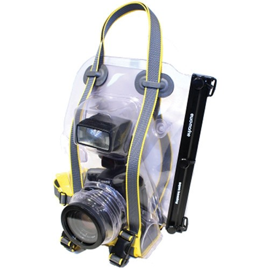 5D Mark III / 5DS / 5DSR Underwater Housing for Canon DSLR Camera