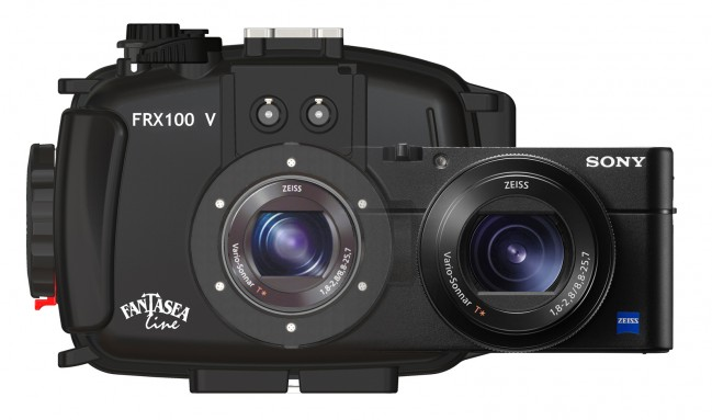 Sony RX100 V bundle