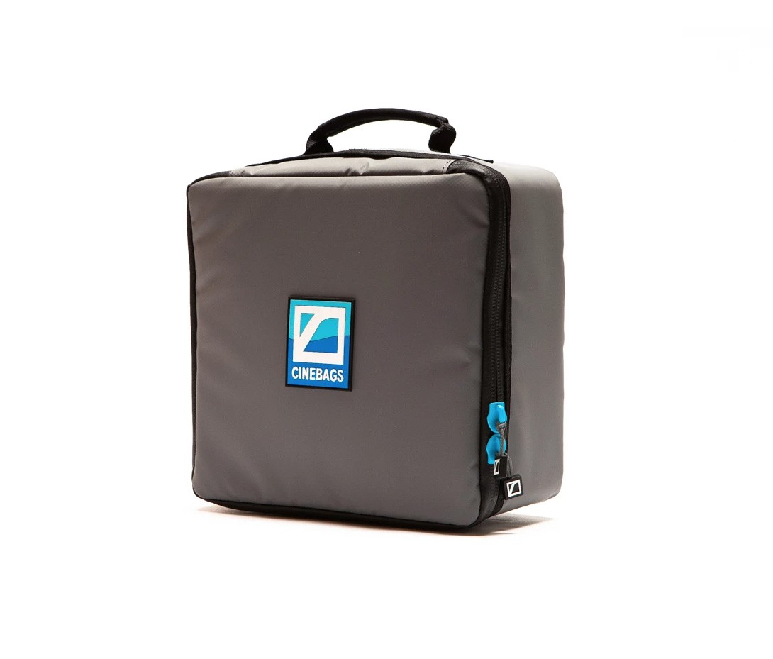 CineBags - CB71 Jumbo Dome Port Case