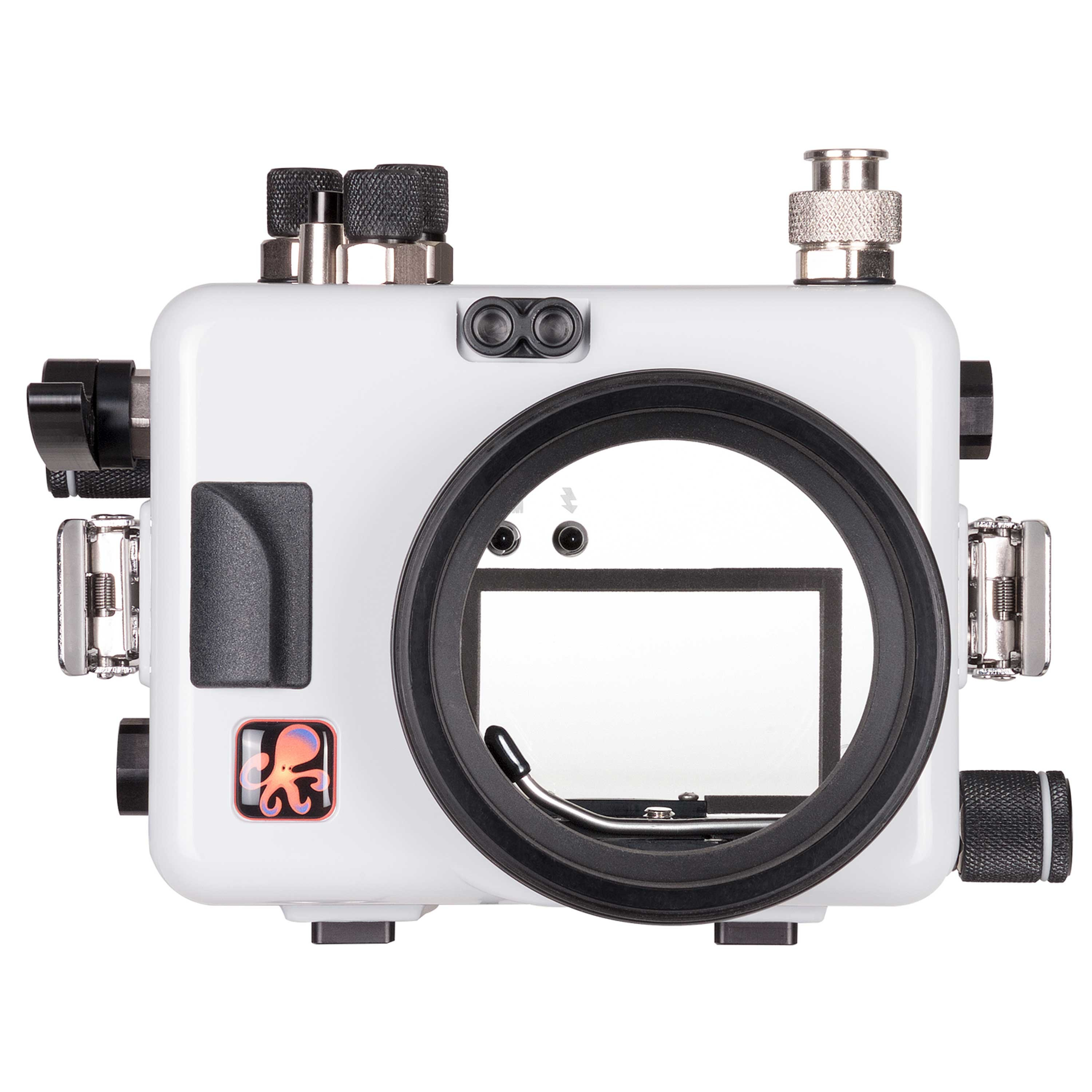 Ikelite DLM200 Underwater  Housing for Sony Alpha a6500