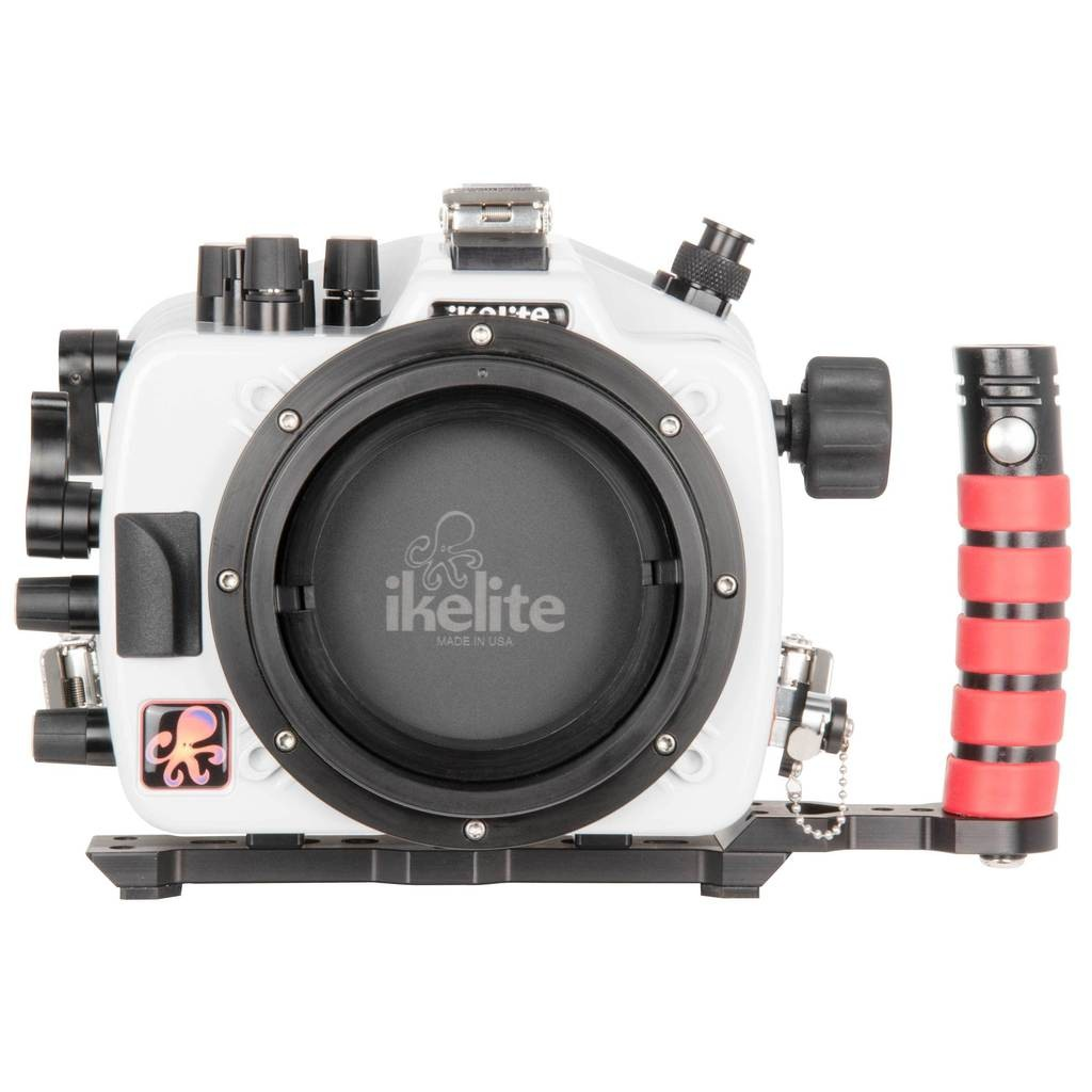 Ikelite 200DL Underwater  Housing for Sony a7R IV / A9 II