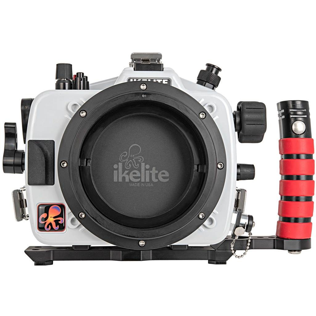 Ikelite 200DLM/A Underwater  Housing for Canon EOS R