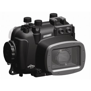 Fantasea 1118 FP-7000 FP7000 Camera Underwater Housing -- For Nikon Coolpix P7000