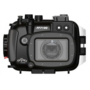 Fantasea 1119 FP-7100 FP7100 Camera Underwater Housing -- For Nikon Coolpix P7100