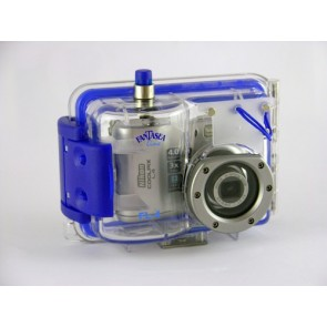 Fantasea 1126 FL-4 FL4 Camera Underwater Housing -- For Nikon Coolpix L4