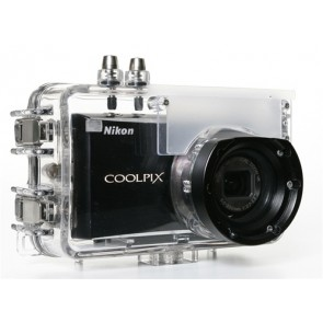Fantasea 1171 FS-710 FS710  Camera Underwater Housing -- For Nikon Coolpix S710