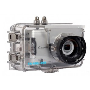 Fantasea FA-495  Camera Underwater Housing  For Canon PowerShot A495