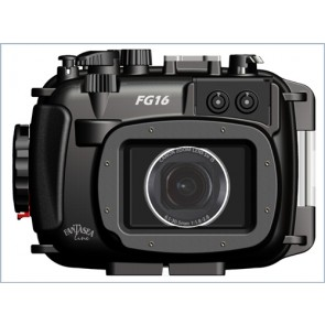 Fantasea FG16 Underwater Housing for Canon G16