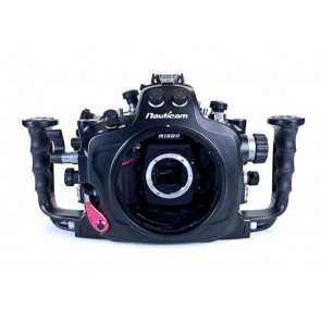 Nauticam 17202 NA-D300 Underwater Housing for Nikon D300 DSLR Camera
