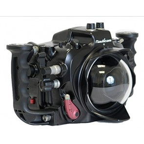 Nauticam 17204 NA-D7000 Underwater Housing for Nikon D7000 DSLR Camera