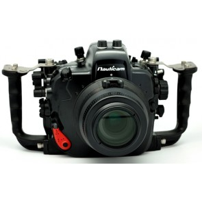 Nauticam 17209 NA-D800 Underwater Housing for Nikon D800 DSLR Camera